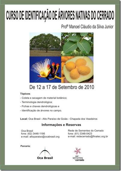 Cartaz_curso_identificacao_arvores_cerrado-2010